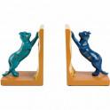 Le serre-livres Chats égyptiens