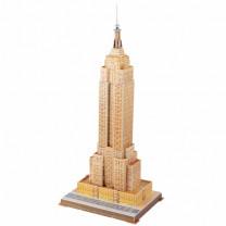 Le puzzle 3D Empire State Building