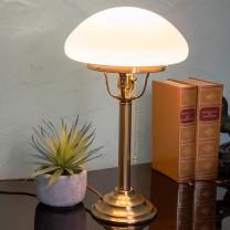 Lampe ''Art Nouveau''