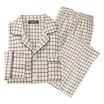 Pyjama flanelle