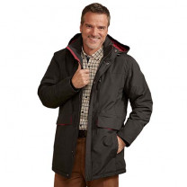 Parka thermo-confort Harryland