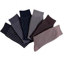 Chaussettes coton douceur - les 6 paires