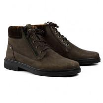 Boots cuir Verdon