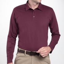 Polo jersey tendance