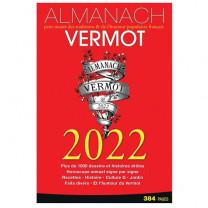 L'Almanach Vermot 2022