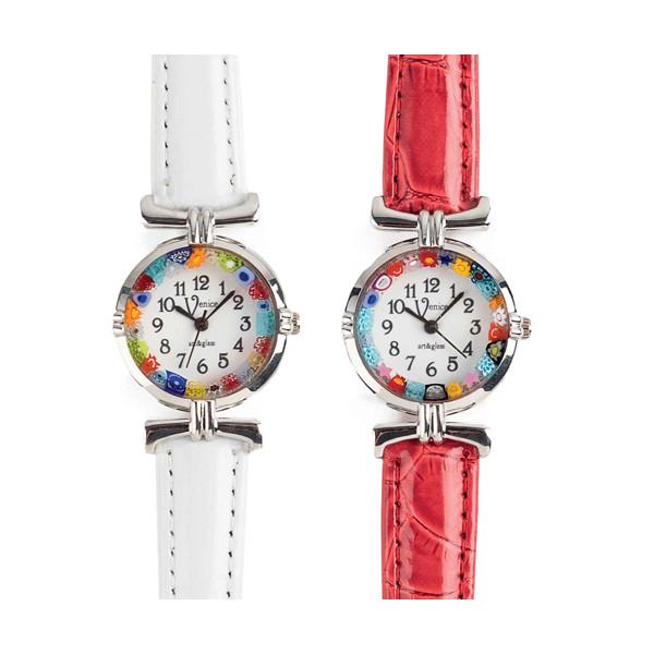 Les montres Murano - les 2
