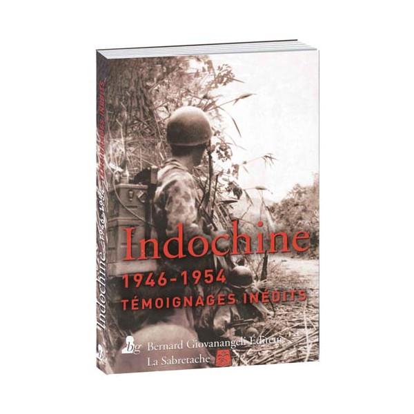 Indochine, 1946-1954