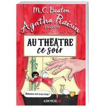 Agatha Raisin : Au théâtre ce soir