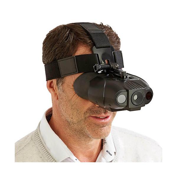 Jumelles numériques vision nocturne Bresser®