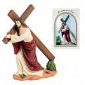 Le Christ portant la croix