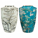Les 2 vases amandier