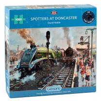 Le puzzle Doncaster