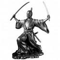 Le Samouraï aux deux sabres