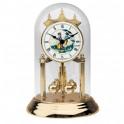 L'horloge 400 jours romantique