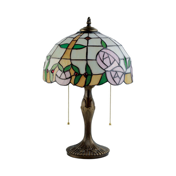 La lampe Art nouveau