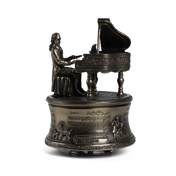 La boîte à musique Mozart