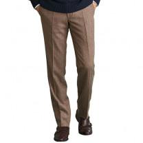 Pantalon laine extensible