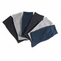Chaussettes - les 6 paires
