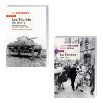 Les Secrets du Jour J + La Tondue
