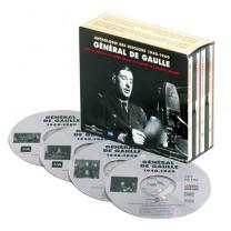 1940-1969, Anthologie des discours du Général de Gaulle