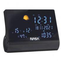 Station météo multimédia NASA