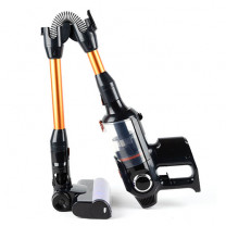 Aspirateur rechargeable Turbo-Boost