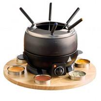 Service à fondue électrique