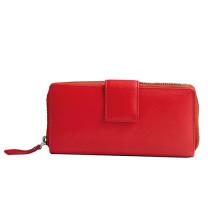 Compagnon cuir lady-rubis