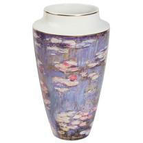 Le vase Les Nymphéas