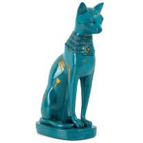 La déesse Bastet Chat égyptien