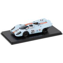 La Porsche 917 Le Mans 1970
