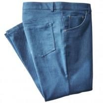 Jean Coupe Confort Bleu stone