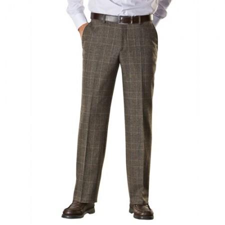 Pantalon Prince de Galles Tradition