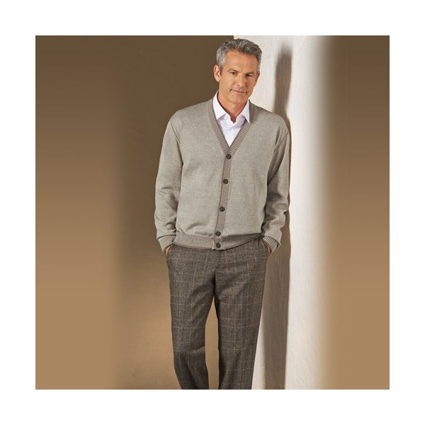 pantalon prince de galles tradition acheter pantalons. Black Bedroom Furniture Sets. Home Design Ideas