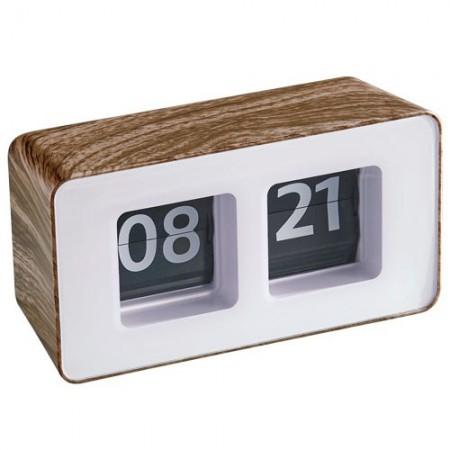Horloge «Flip-Flap»