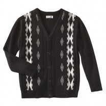 Gilets jacquard Tradition