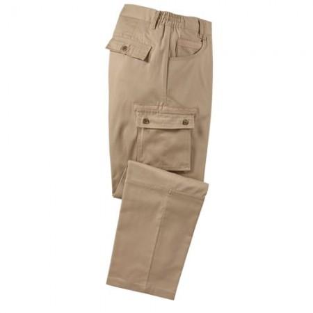 pantalon multipoche acheter pantalons jeans l 39 homme. Black Bedroom Furniture Sets. Home Design Ideas