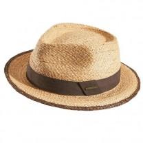 Chapeau en Paille Stetson®