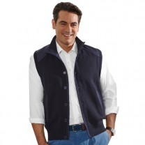 Gilet Maille Yachting