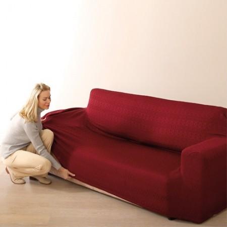 housse lastique pour canap 3 places acheter d co ameublement linge de maison l 39 homme. Black Bedroom Furniture Sets. Home Design Ideas