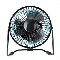 Ventilateur-horloge