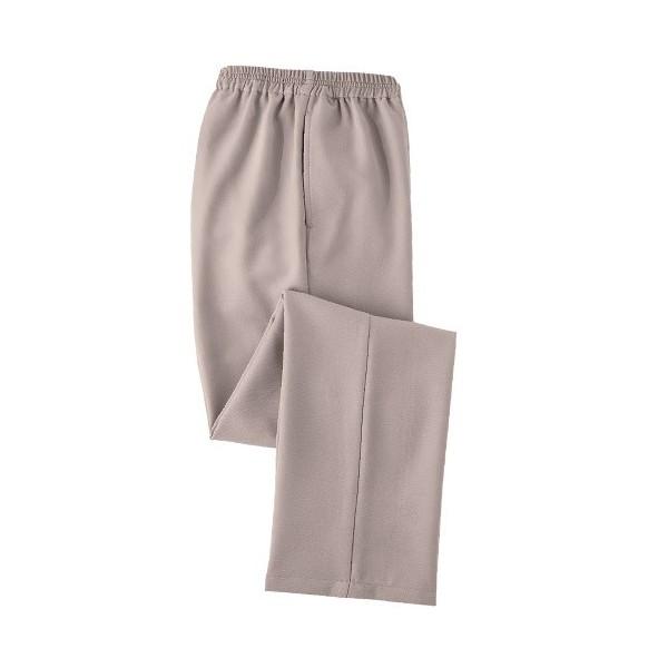 pantalon d t chic confort beige acheter pantalons jeans l 39 homme moderne. Black Bedroom Furniture Sets. Home Design Ideas