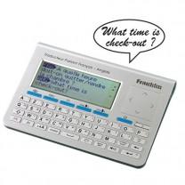 Traducteur électronique parlant Franklin®