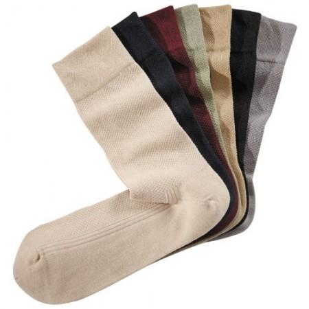 chaussettes d t grande largeur les 7 paires acheter sous v tements l 39 homme moderne. Black Bedroom Furniture Sets. Home Design Ideas