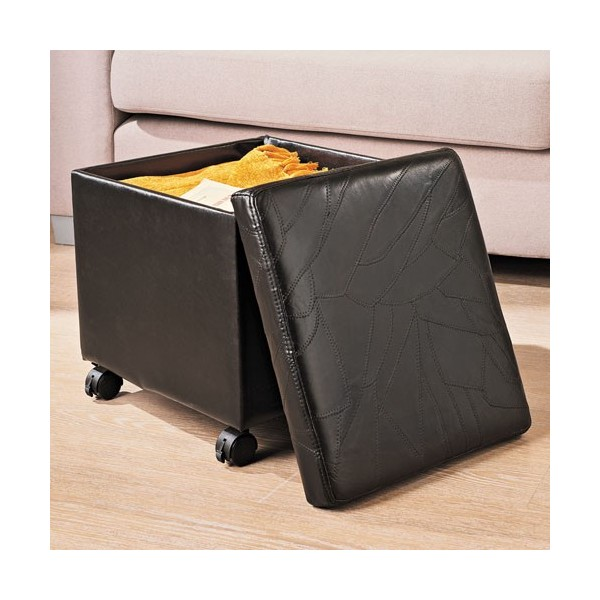 maison du monde pouf coffre pouf coffre x cm with maison du monde pouf coffre excellent the. Black Bedroom Furniture Sets. Home Design Ideas