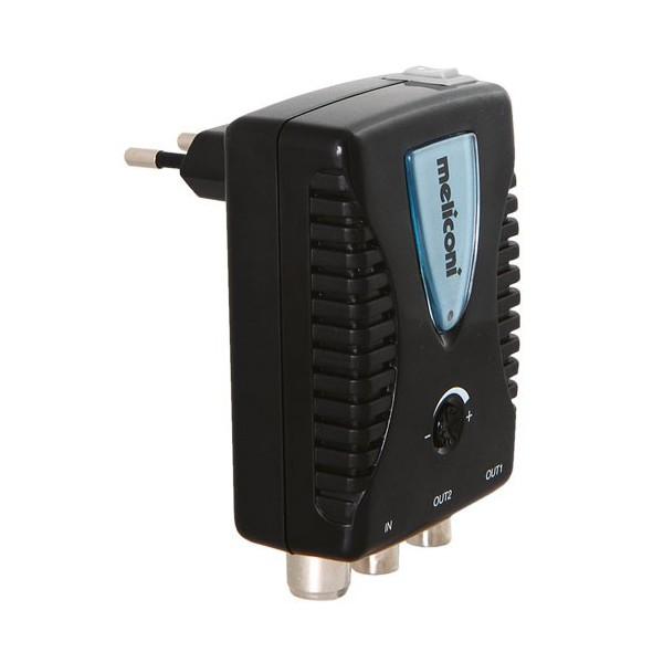 Amplificateur d'antenne TV TNT