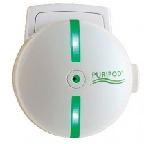 Purificateur-ioniseur Puripod(r)