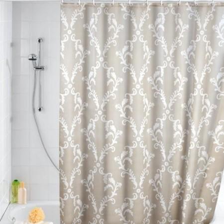rideau de douche anti moisissures acheter linge de maison l 39 homme moderne. Black Bedroom Furniture Sets. Home Design Ideas