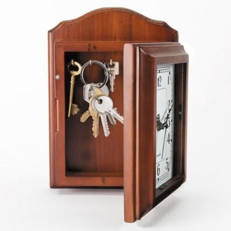 Pendule range-clés