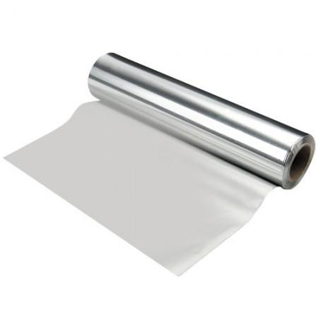 Papier aluminium maxi format
